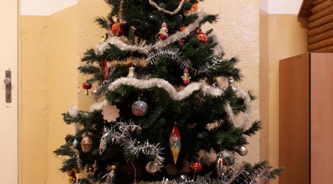 Koledování a vánoční trhy
