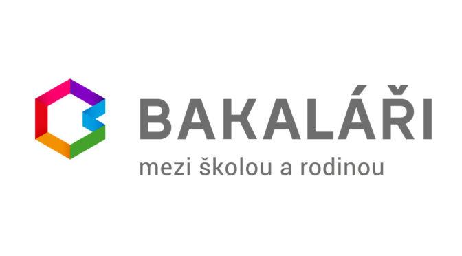 Bakaláři – elektronická žákovská knížka