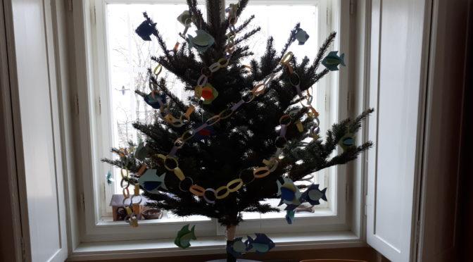 Prodloužené vánoční prázdniny